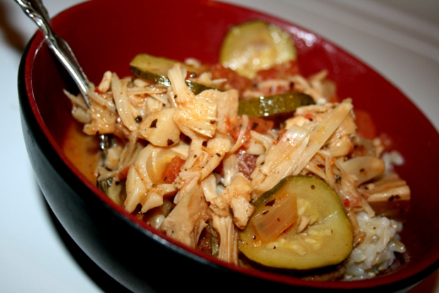 Jackfruit_Curry